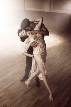 The Passion of Tango