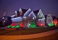 Are you thing about Residential Christmas light installation in Kings Point? Then Scott Anderson is an experienced landscape designer, can helps you by offering good service in reasonable cost.