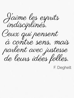 Discover recipes, home ideas, style inspiration and other ideas to try. Positive Affirmations, Positive Quotes, Favorite Quotes, Best Quotes, Plus Belle Citation, Uplifting Words, French Quotes, Pretty Words, Short Quotes