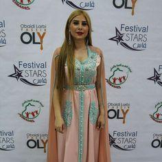 Festival Fes #khaoulaHsein