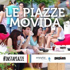 Il mercoledì dalle 19:00.  Tutti i i negozi aperti fino alle 23:00! #lepiazze #lifestyle #shopping #castelmaggiore #aperitivo #lepiazzemovida