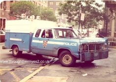 dodge ram police truck | go back Old Police Cars, Police Truck, Military Police, Military Weapons, Rescue Vehicles, Police Vehicles, Police Crime, New York Police, Car Badges