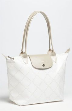 Cute summer Longchamp Bag