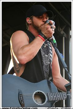 Brantley Gilbert....definitely my musical addiction right now.