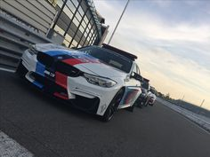 #BMW safety cars MotoGP @TT Circuit @Assen 2017  #MotoGP #GP #M-Serie