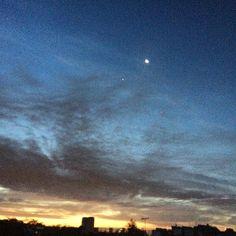 Act one scene one sunrise by allanjenkins21