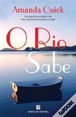 O Rio Sabe - Amanda Quick