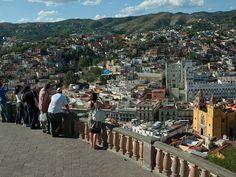 Guanajuato - El Pipila