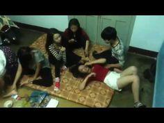http://homhinhvl.blogspot.com/ Homhinhvl - Tổng hợp video clip hot nhất trên mạng: girl xinh say rượu