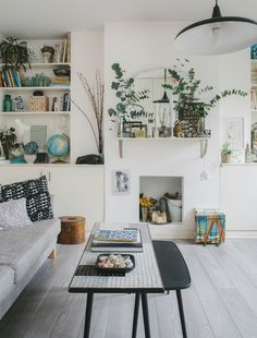 A Vintage Home Desire To Inspire