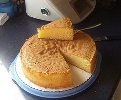 Eierlikör Kuchen super locker und saftig