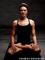Yoga Teachers   Teaching Pranayama