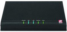 Zoom DOCSIS Cable Modem 5341J
