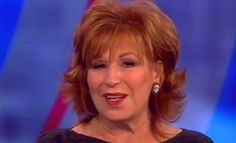 Joy Behar just called Bill Clinton's sexual assault victims 'TRAMPS' on 'The View'