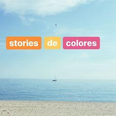 Stories con textos de colores es una de las novedades de la última versión de #Instagram para tus #stories... Puedes DAR COLOR a los textos de tus stories. Cuando añades un texto a una foto o video elige el color y desliza los colores para ver más o mantén presionada la pantalla para seleccionar un color personalizado. Con la letra sombreada arriba cambias el color del texto al fondo y las letras pasan a blanco. .  Puedes SILENCIAR las Stories de un perfil determinado solo presionando la…