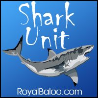 This unit study is designed for kids in 1st-3rd grade What's in the pack? Information about Sharks, mazes, math, coloring, and more! Scroll Down to download the Shark Unit! Graphics from TJR...