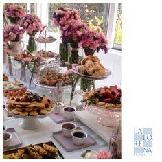 La Lorena Banquetes+Despedida Soltera... #lalorena #banquetes #eventos #horadelté #bride