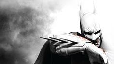 Mais um jogo da franquia Batman Arkham confirmado para 2013!!