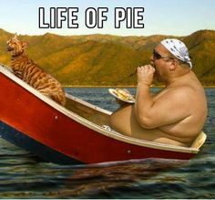 Not a still from the Life of Pi, one of my favorite books, and a damn good movie