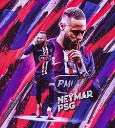 Football Images, Football Design, Football Art, Cristiano Ronaldo Hd Wallpapers, Neymar Jr Wallpapers, Mbappe Psg, Neymar Psg, Football Player Drawing, Soccer Players