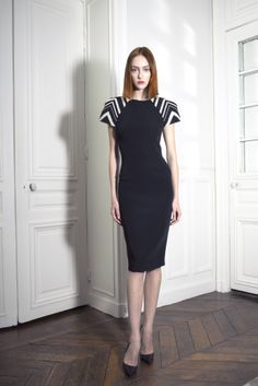 Martin Grant - Collection SS14 - Look 7
