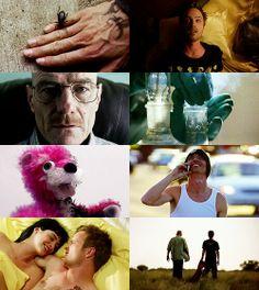 Breaking Bad I Am The One, My Love, Heisenberg, Music Tv, Breaking Bad, Knock Knock, Good Movies, Favorite Tv Shows, Tv Series