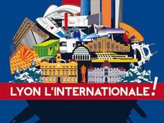 Lyon l'internationale aux Archives Municipales