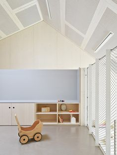 Gallery of Children and Family Center in Ludwigsburg / VON M - 2