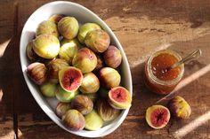 Delicioso doce de figo