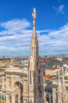 Duomo view -SandraZ