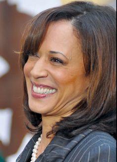 Attorney General Kamala Harris, 49