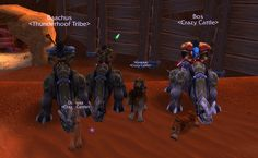 World Of Warcraft, Cattle, Halloween, Check, Free, Gado Gado, Halloween Stuff
