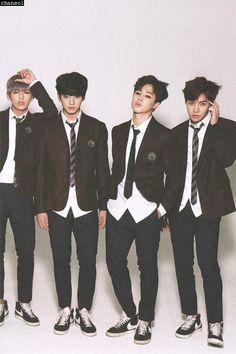 2015 BTS Season's Greetings Scheduler ♡