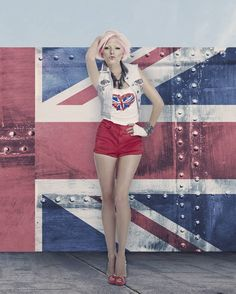 Sophie Sumner on America's Next Top Model ANTM Cycle 18