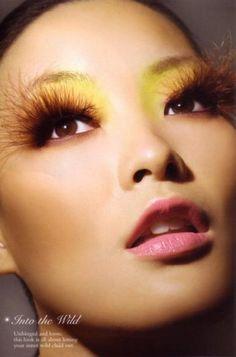 Seaminx » Makeup + Hair » Stephanie Carranza » Beauty