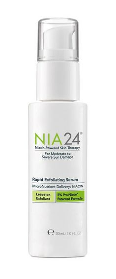 rapid exfoliating serum