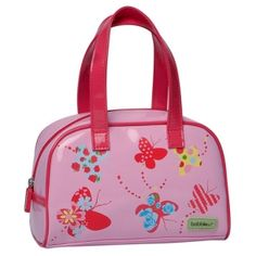 Bobble Art Small Gloss Bag - Butterfly, Gifts for Girls Little Girl Gifts, Gifts For Girls, Little Girls, Bobble Art, Bowling Bags, Diy For Kids, Bag Accessories, Butterfly Gifts, Cute