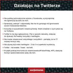 #twitter #tips #socjotips