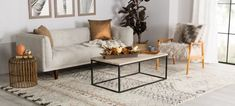 50 Most Popular Products for 2021 | Houzz Living Room Area Rugs, Living Room Furniture, Oversized Area Rugs, Couch And Loveseat, Solid Rugs, Geometric Rug, Online Home Decor Stores, Living Room Designs, Interior Design