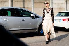 118 of the best street style moments in 2016 - Vogue Australia