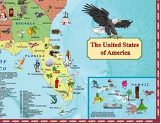 vintage florida maps - Google Search Florida Maps, Visual Resume, Vintage Florida, Atlanta, United States, The Unit, Google Search, Movie Posters, Film Poster