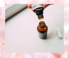 Fragrance Free + A Perfume DIY