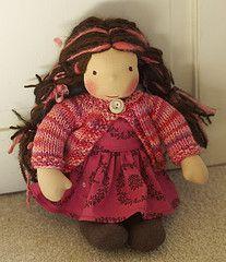 Tumbleberry Dolls