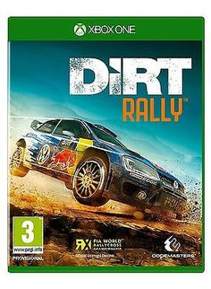 Dirt Rally Sony PlayStation 4 Brand New Sealed Racing Game 203 Latest Video Games, Video Games Xbox, Xbox One Games, Ps4 Games, Games Consoles, Playstation Games, Dirt Rally Ps4, Rally Car, Xbox 360