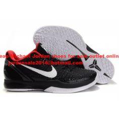 outlet store 83f20 8ee99 Nike Zoom Kobe VI Black Del Sol Purple 436311 07104   Kobe 6   Pinterest   Nike  zoom, Kobe and Black