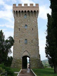 Photos of Italy | Torgiano, Perugia province Umbria Italy