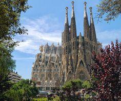 Roteiro de viagem em Barcelona
