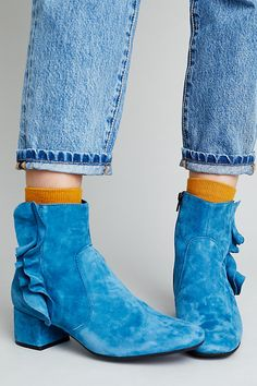 Anthropologie - shortlisted for best footwear. Best OF Pinterest UK Style Awards.
