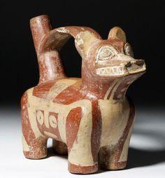 Pre-Columbian, Peru, ca. 1000 CE