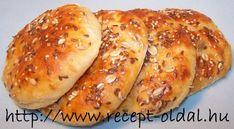 Hot Dog Buns, Hot Dogs, Pizza, Bread, Recipes, Food, Brot, Essen, Eten